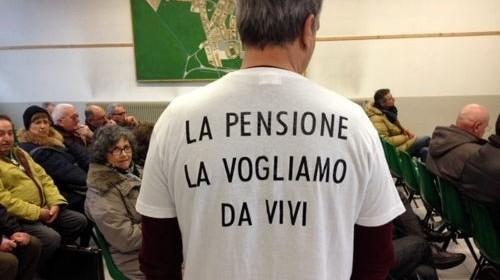 Riforma pensioni 2017 e adv 2019, Giacobbe: regole da rivedere!