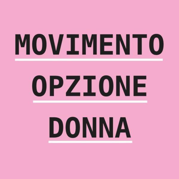 Movimento Opzione DOnna