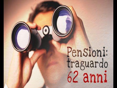 Pensionia anticipate 2018, Parla Ghiselli: ok ad uscite dai 62 anni