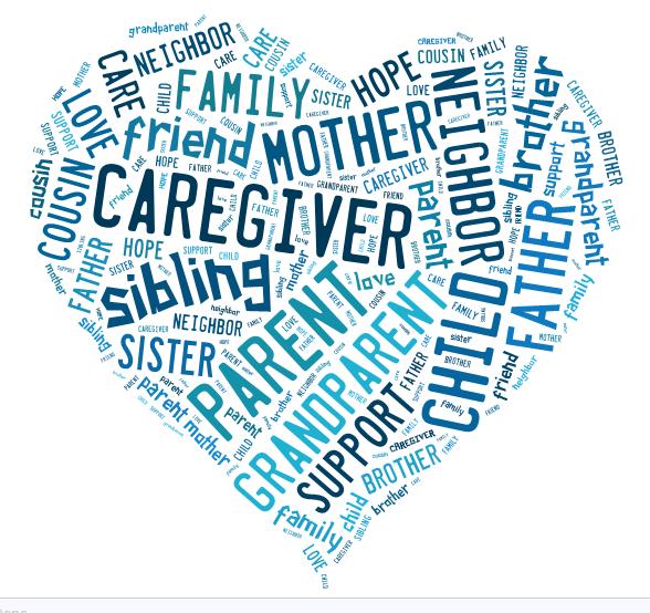Pensioni caregiver