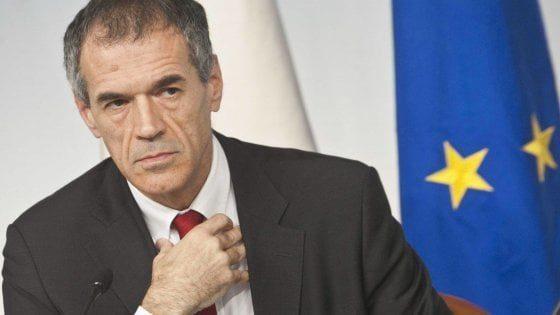 Riforma pensioni quota 100, ultime Cottarelli: correttivo sbagliato alla legge Fornero