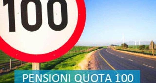 Ultime novità sulle pensioni anticipate 2018: Quota 100 ( 64+36) e assegno contributivo