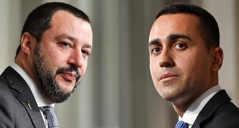 Riforma pensioni, ultime, Di Maio e Salvini di nuovo uniti: Non si torna alla Fornero