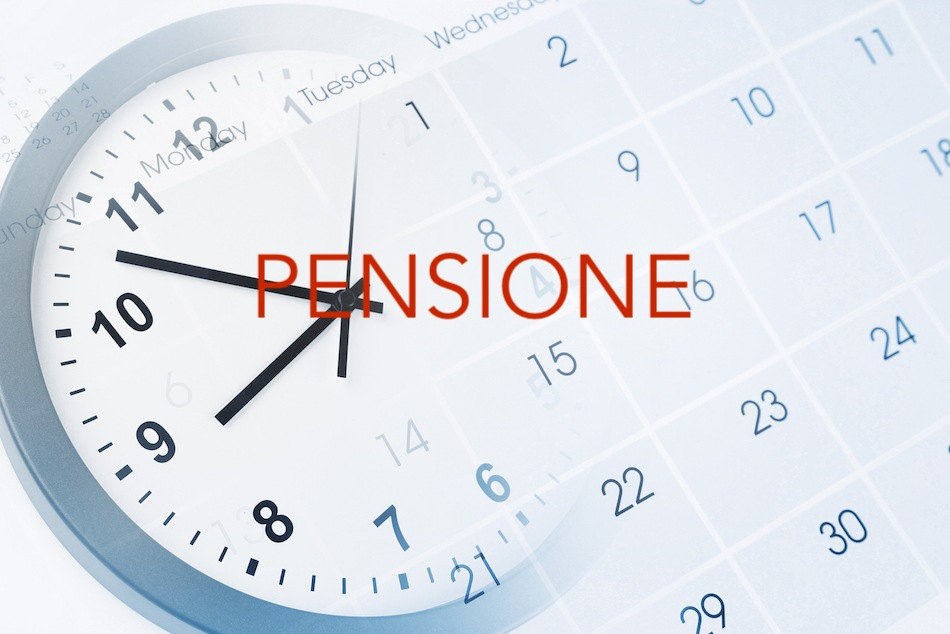 Pensioni anticipate e quota 100: ultime su requisiti per il 2021 e 2022