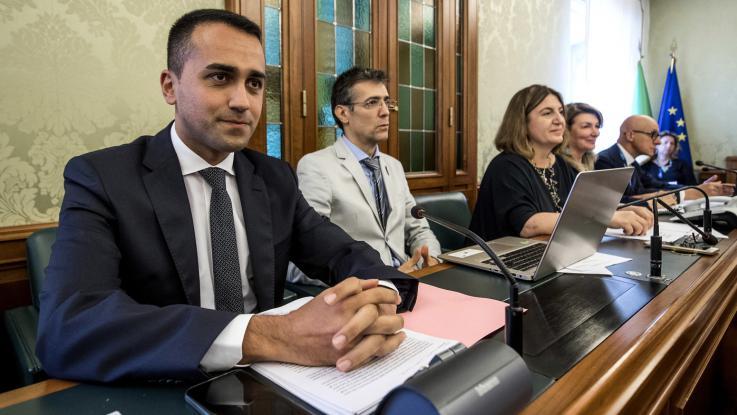 Pensioni anticipate ultimissime di maio rilancia quota for Ultimissime pensioni quota 100 per tutti