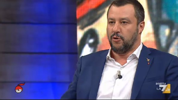 Quota 100 salvini