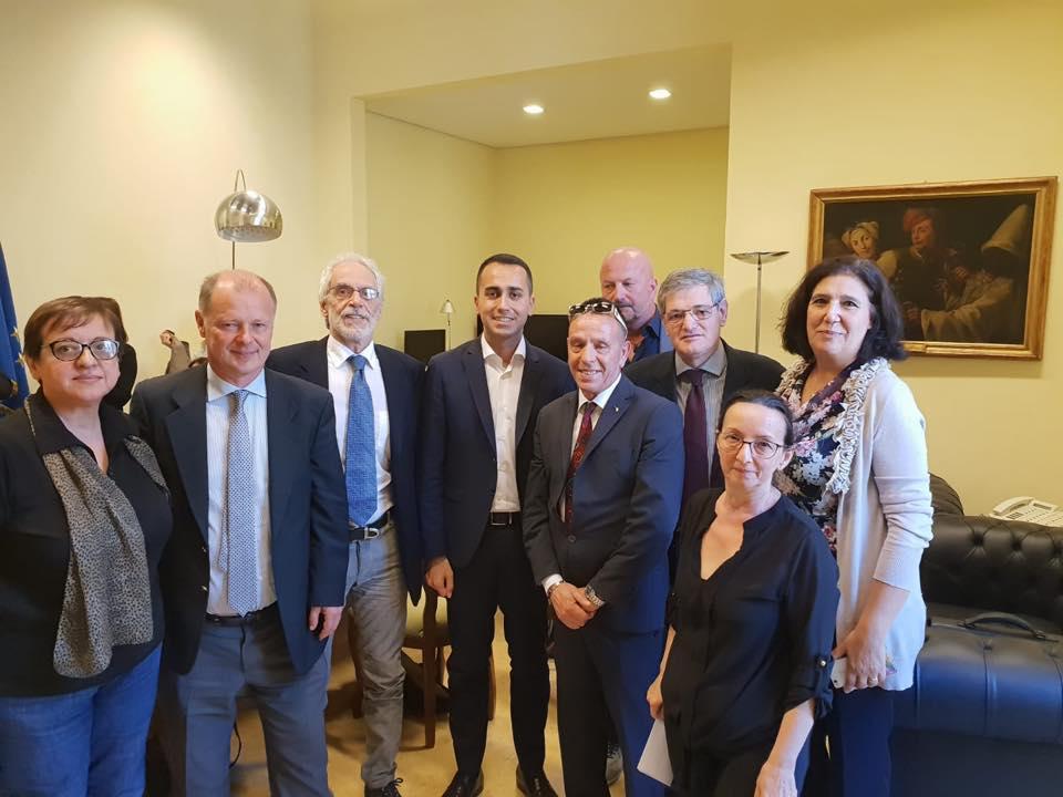 Novità pensioni quota 41 e stop adv, intervista esclusiva ad Occhiodoro