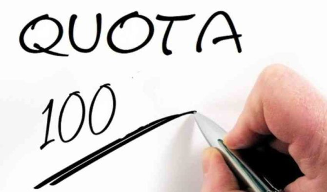 Pensioni anticipate 2019, ultim'ora: a quota 100 si applica adv, ma da quando?