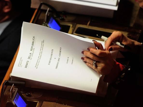 Pensioni 2020, ultime: una marea di emendamenti, quali per donne e precoci?