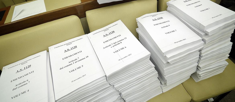 Riforma Pensioni ultime notizie oggi 12 febbraio su quota 100: arrivano gli emendamenti