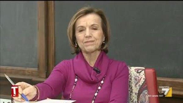 Riforma Pensioni ultimissime: Dubbi su quota 100, parla Elsa Fornero