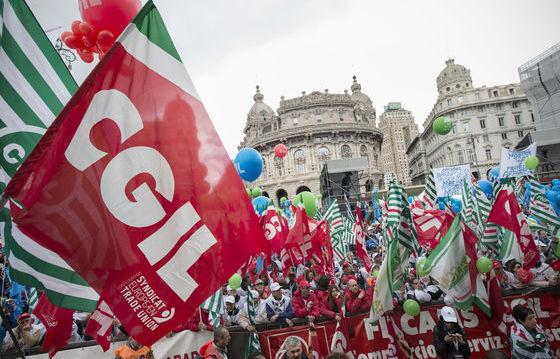 Pensioni ultime notizie oggi: statali nel caos per quota 100, manifestazione 8 giugno