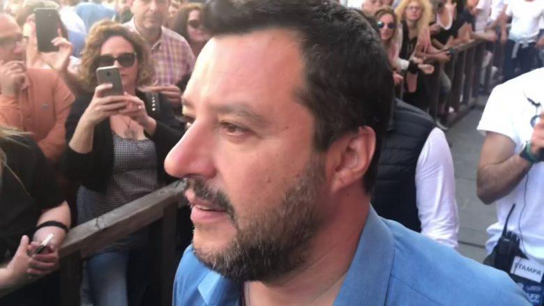 Sondaggi elettorali oggi 19 dicembre, Salvini scende sotto il 30%, su le Sardine