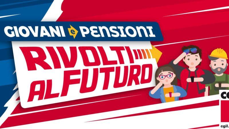 Pensioni ultime novità oggi 18 luglio: 5 punti della CGIL per superare la Fornero