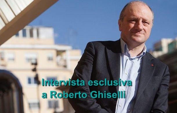 Intervista a Ghiselli