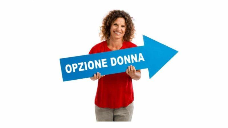 Pensioni ultime novità DEF oggi 1 ottobre su proroga Opzione Donna e quota 100 rosa