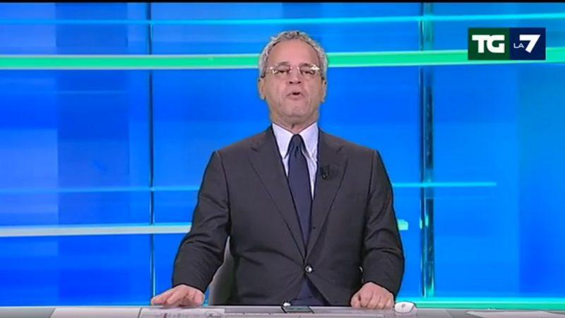 Sondaggi La 7 Mentana di oggi 26 novembre: storico risultato per FDI, cala la Lega