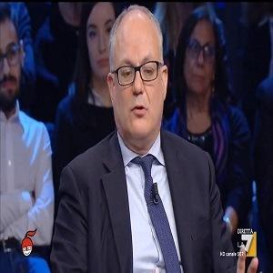 Pensioni quota 100, parla Gualtieri