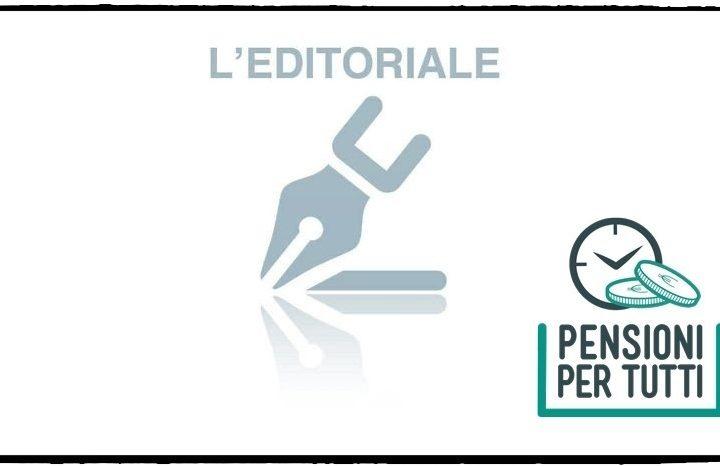 Cassa Integrazione INPS, il punto al 7 luglio da Cazzola sull'intervento della Gnecchi