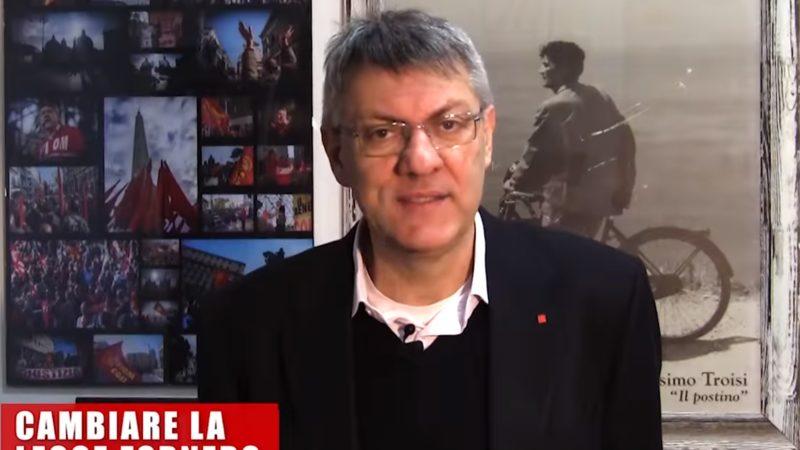 Pensioni oggi 17 gennaio, Landini: 'Parte il confronto per cambiare la legge Fornero'