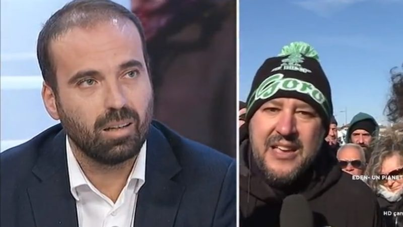 Pensioni anticipate oggi 21 gennaio: botta e risposta Salvini Marattin su quota 100