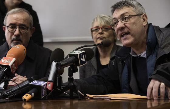 Riforma Pensioni 2020: i sindacati scrivono a Conte: 'Serve incontro urgente'