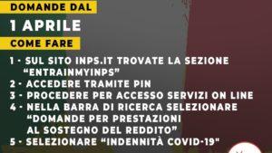 Bonus da 600 Euro dell'INPS: istruzioni della circolare 49, come richiederlo e chi può