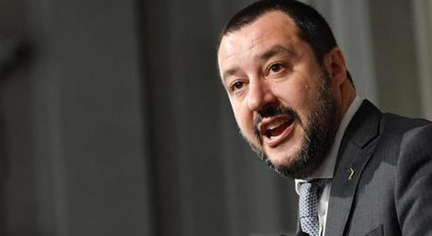Sondaggi Politici Salvini