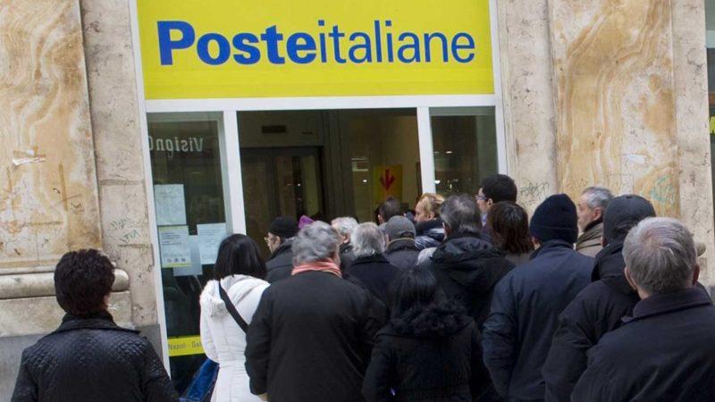 Pagamento Pensioni Aprile 2020: chiesta parità tra banche e posta