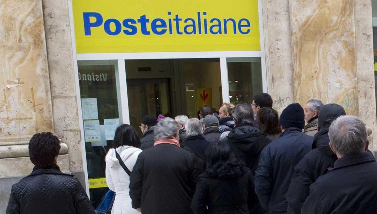 Pensioni pagamenti maggio banca e posta