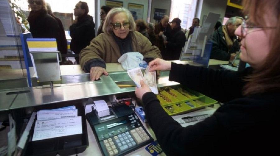 Riforma Pensioni, pagamento aprile
