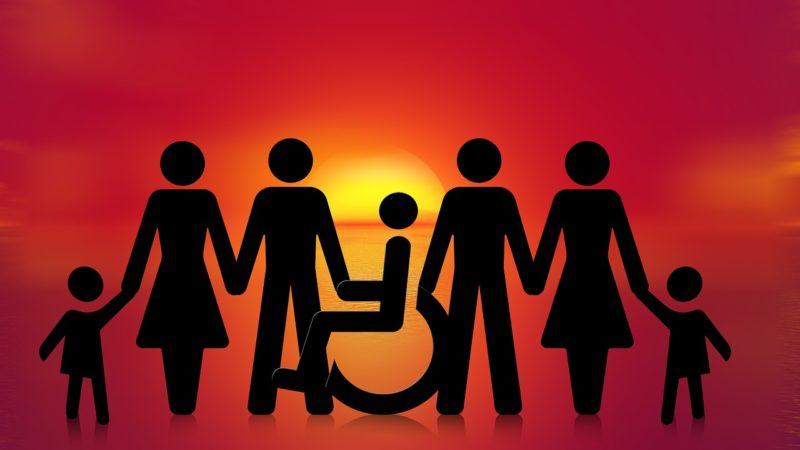 Aumento pensioni di invalidità 2020: dal 1 agosto 514 euro, ma non per tutti