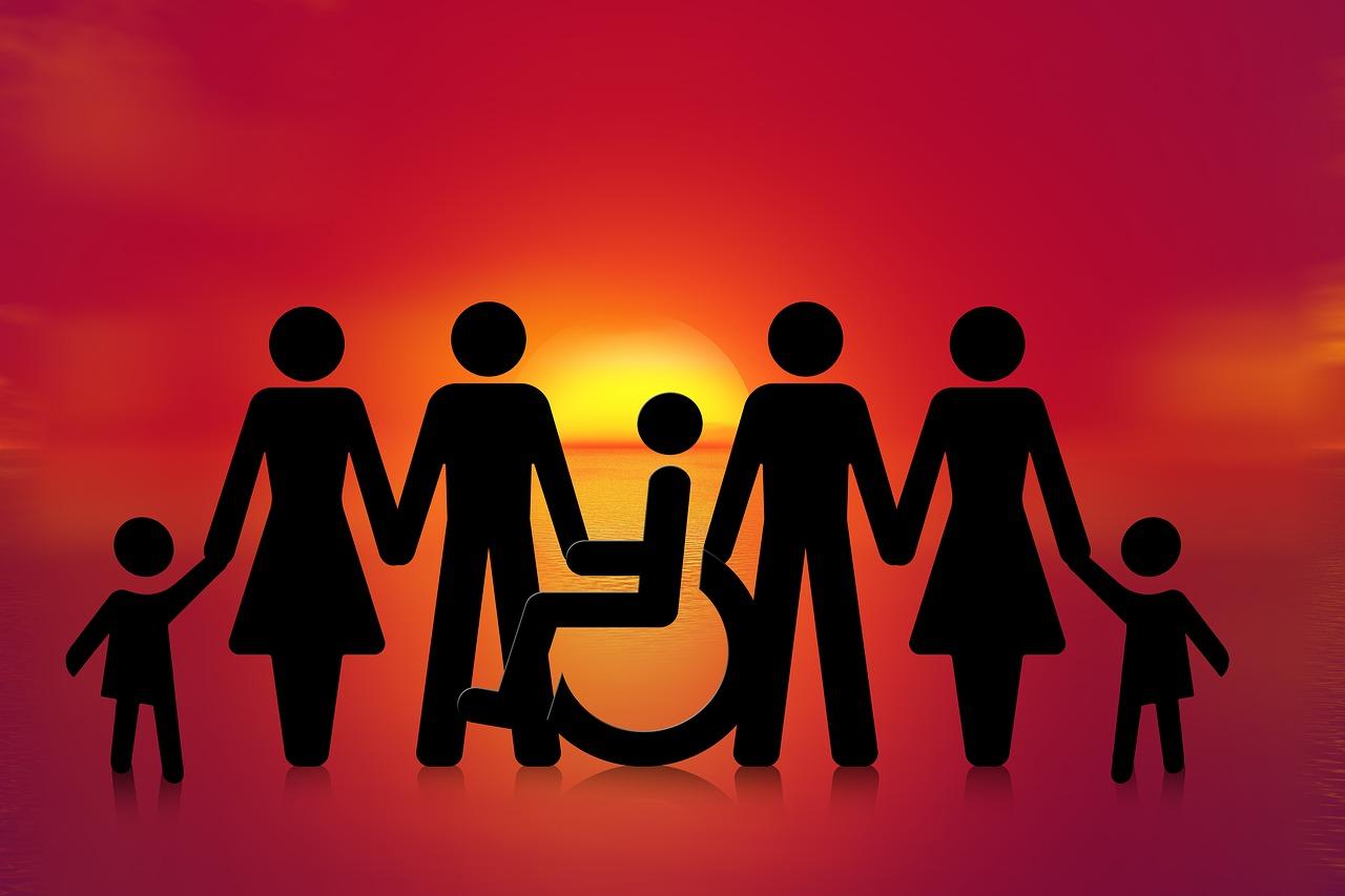 Assegno di invalidità civile