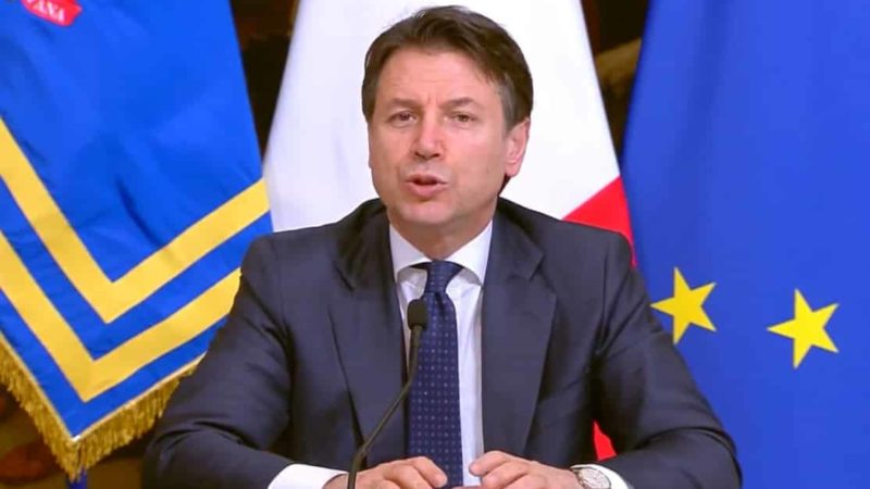 Ultimi Sondaggi politici su voto e Coronavirus: Conte al Top, scende Salvini