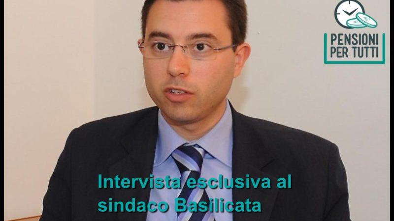 Pensioni, ultime sui tagli sopra i 1.500 euro: l'intervista al sindaco di Fara Sabina