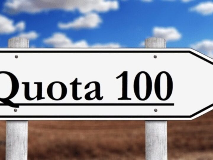 Riforma pensioni 2020: abbandonare quota 100 rassicurerebbe i mercati?