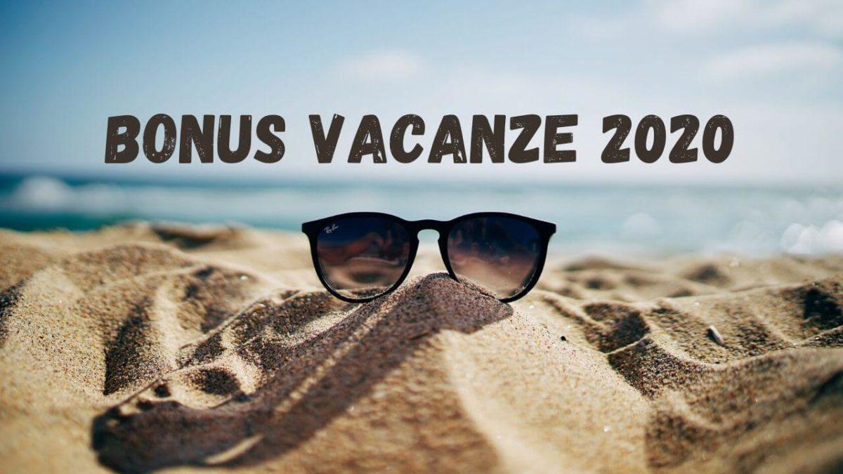Bonus vacanze 2020 e APP IO