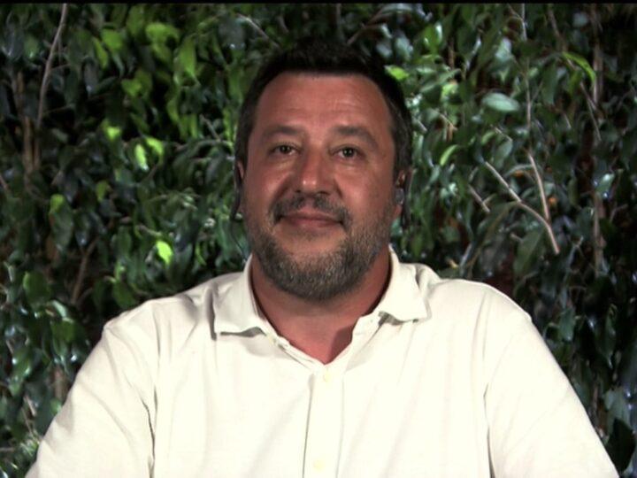 Pensioni ultime notizie: Salvini difende quota 100 e rilancia: 'Mio obiettivo è quota 41'