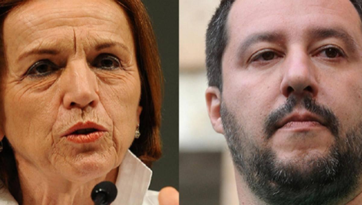 riforma pensioni, scontro Salvini e Fornero su Quota 100 e Draghi