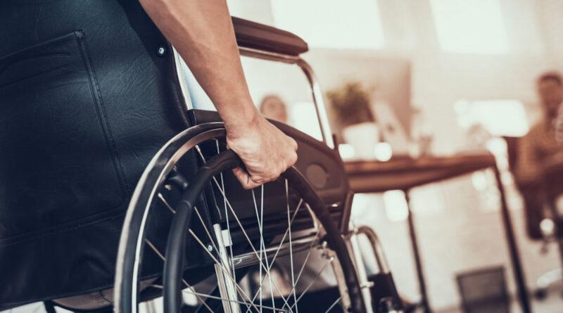 Pensioni di invalidità, aumento