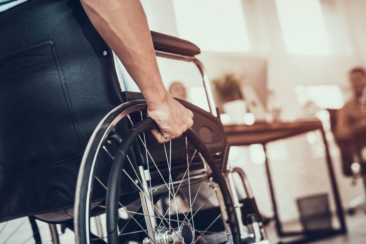 Pensioni di invalidità: sull'aumento per i parziali quali speranze con Draghi?