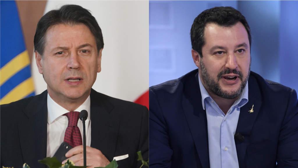Sondaggi politici elettorali ultimi dati oggi 4 maggio: tonfo Lega, bene FDI e M5S