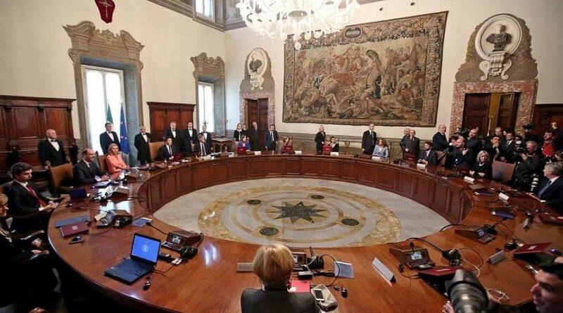 Riforma Pensioni consiglio ministri
