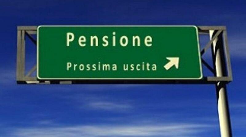 Pensioni oggi news