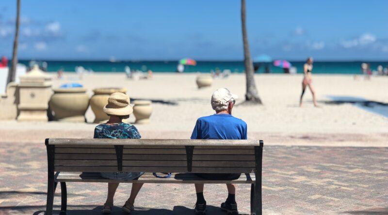 Pensioni all'estero