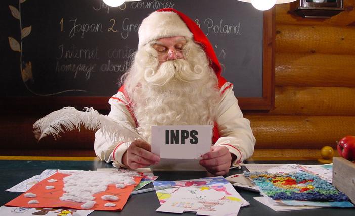 Riforma Pensioni 2021: Babbo Natale portaci una legge dopo quota 100