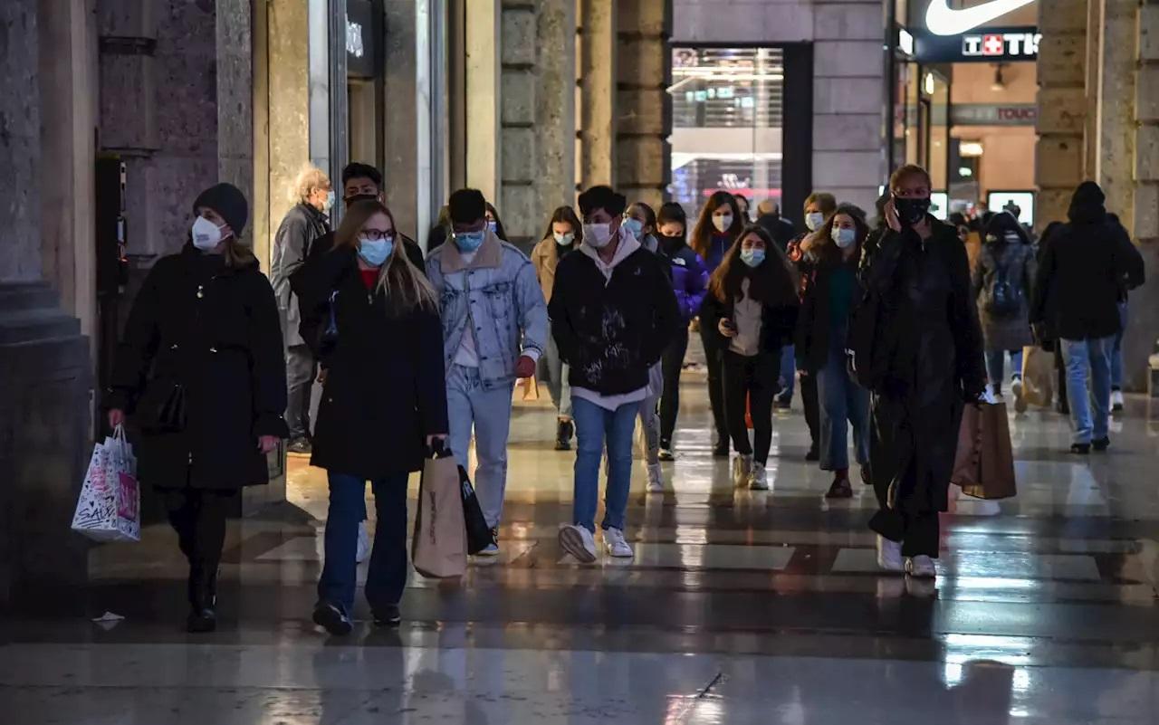 Nuovo DPCM 16 gennaio 2021, Piemonte zona arancione, Lombardia rossa: caos scuola