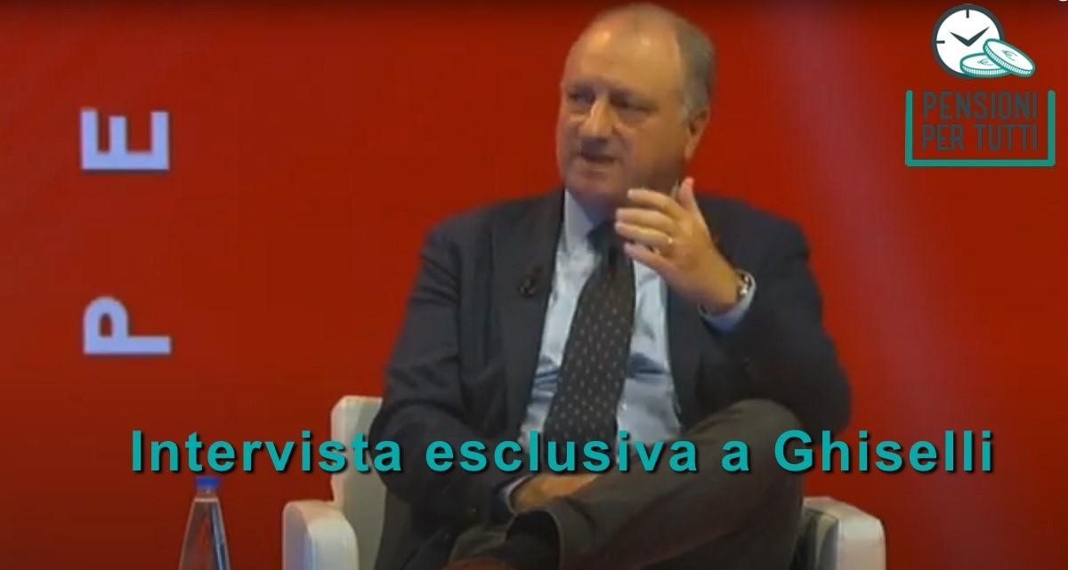 Riforma pensioni 2021, Salvini su Quota 100 sovrastima i dati: parla Ghiselli