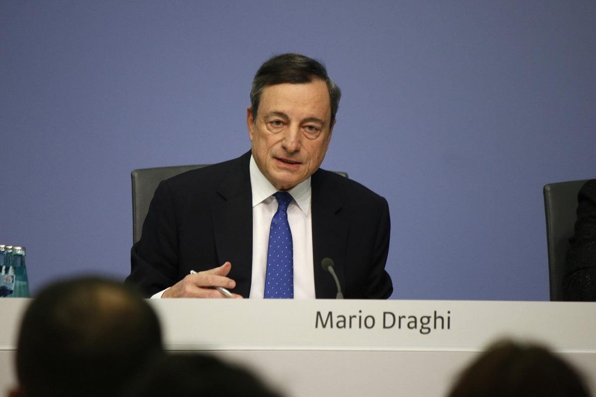 Draghi Pensioni