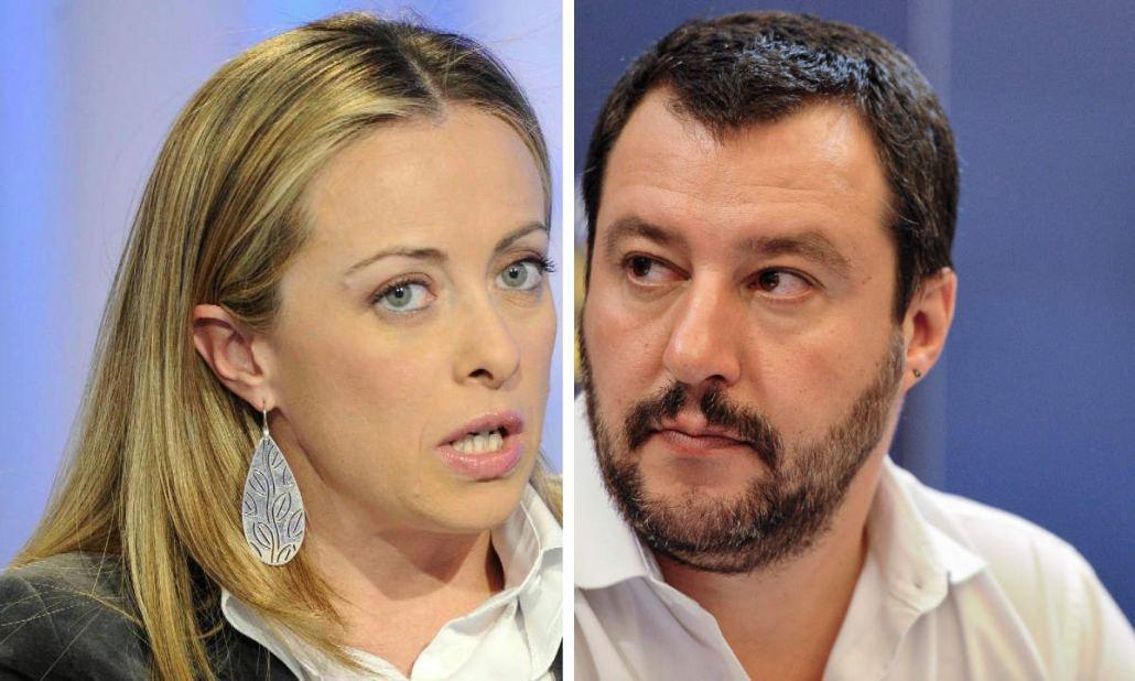 Sondaggi politici elettorali ultimi dati: Lega giù, bene FI e M5S, FDI resta prima